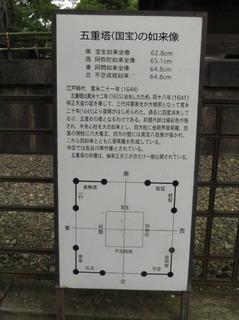 東寺五重塔標識.jpg